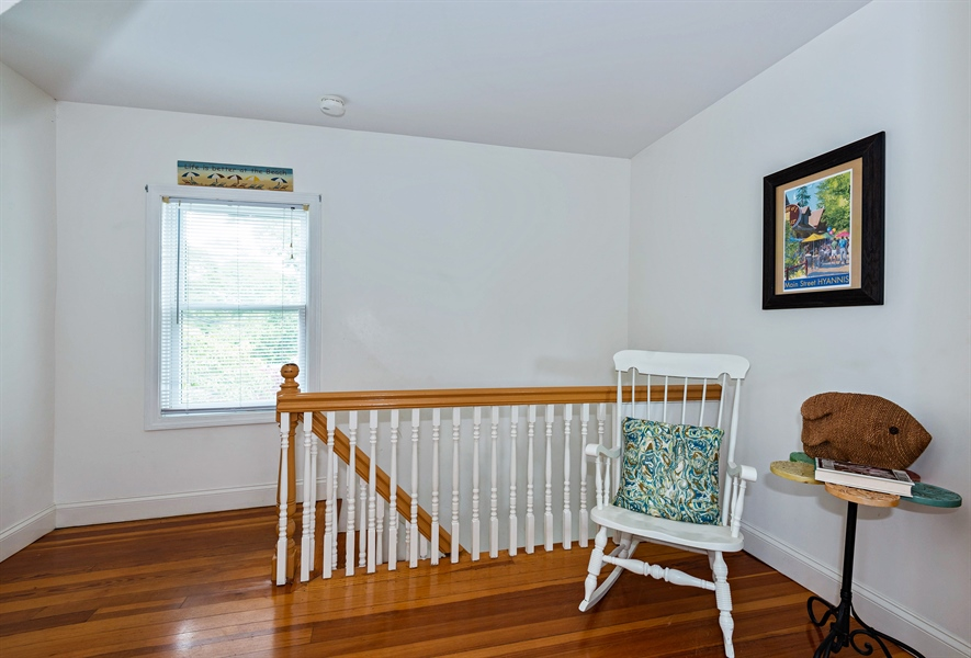 Real Estate Photography - 169 Gosnold St, Hyannis, MA, 02601 - 2nd Level