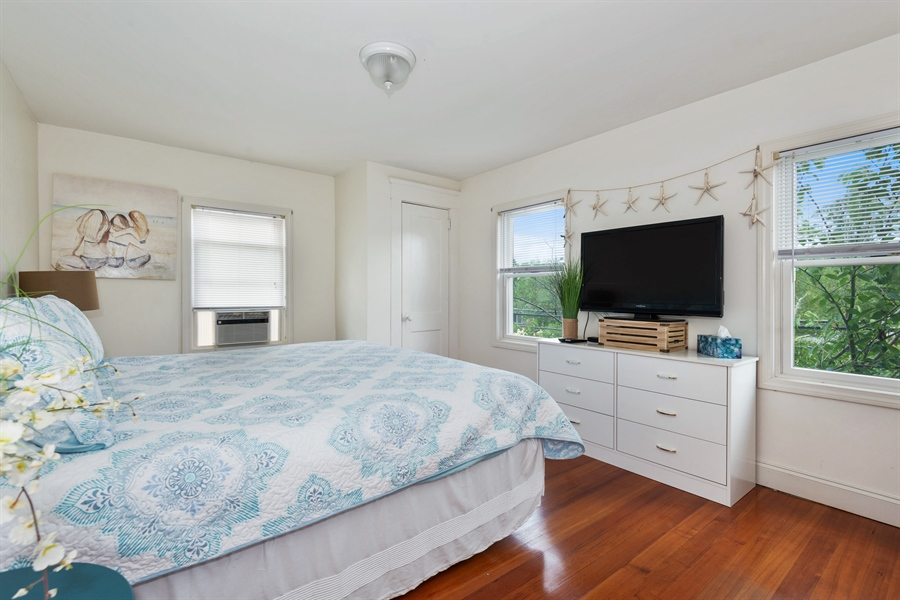 Real Estate Photography - 169 Gosnold St, Hyannis, MA, 02601 - 2nd Bedroom