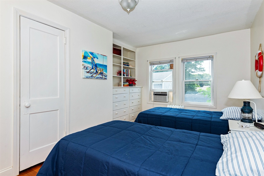 Real Estate Photography - 169 Gosnold St, Hyannis, MA, 02601 - 3rd Bedroom