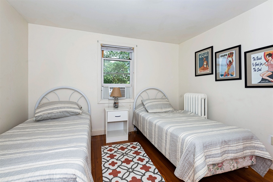 Real Estate Photography - 169 Gosnold St, Hyannis, MA, 02601 - 5th Bedroom