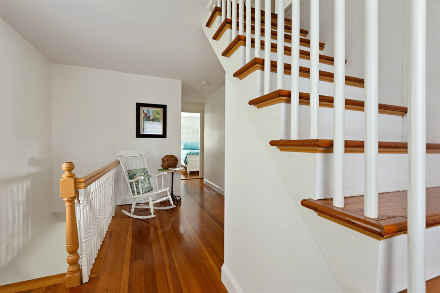 Real Estate Photography - 169 Gosnold St, Hyannis, MA, 02601 - 2nd Floor