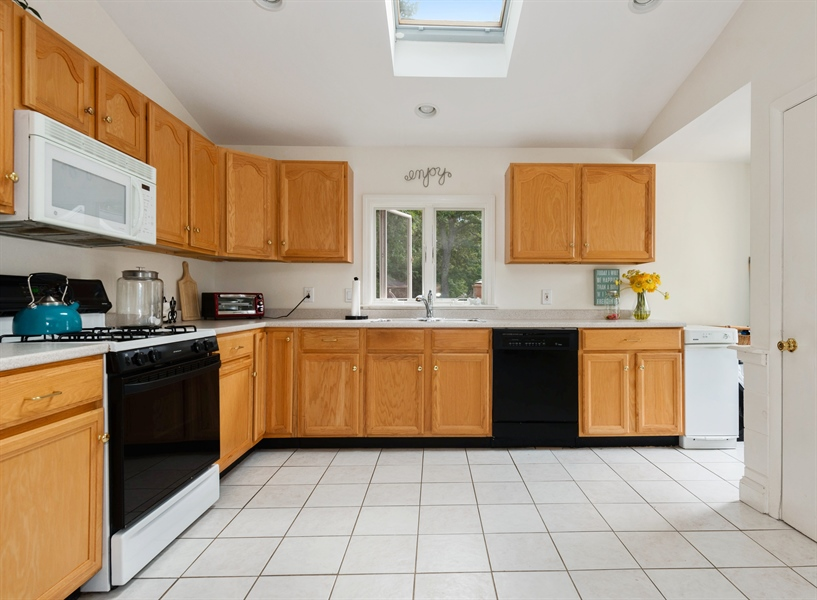 Real Estate Photography - 169 Gosnold St, Hyannis, MA, 02601 - Kitchen