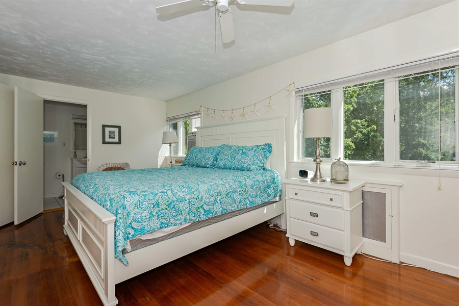 Real Estate Photography - 169 Gosnold St, Hyannis, MA, 02601 - Master Bedroom