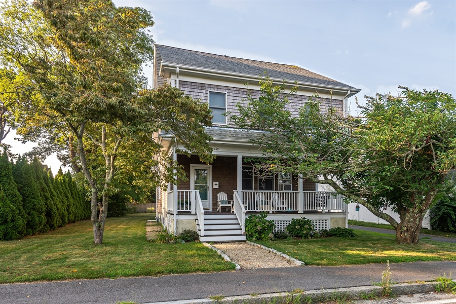 Real Estate Photography - 169 Gosnold St, Hyannis, MA, 02601 - Front View