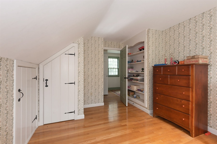 Real Estate Photography - 17 Belle Of The West, Yarmouth Port, MA, 02675 - 3rd Bedroom