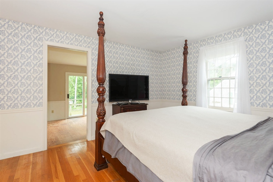Real Estate Photography - 17 Belle Of The West, Yarmouth Port, MA, 02675 - Bedroom
