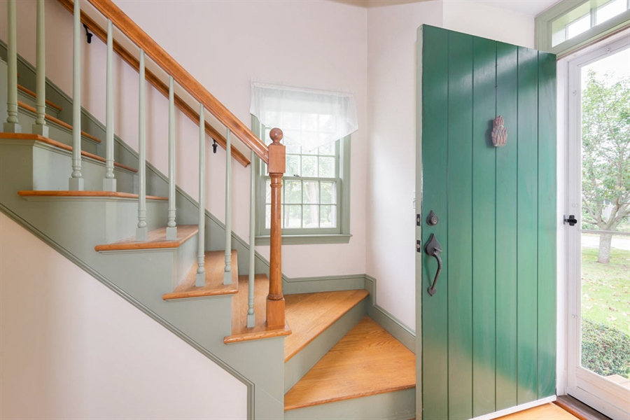 Real Estate Photography - 17 Belle Of The West, Yarmouth Port, MA, 02675 - Foyer