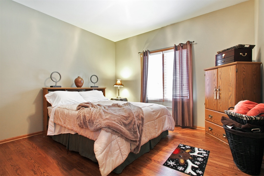 Real Estate Photography - 9140 N Washington St, Niles, IL, 60714 - Main Level 5th Bedroom