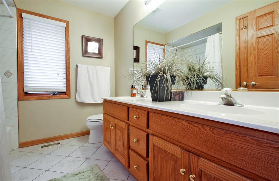 Real Estate Photography - 9140 N Washington St, Niles, IL, 60714 - Bathroom