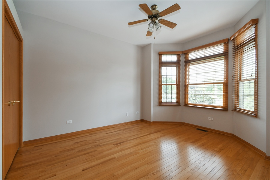 Real Estate Photography - 8702 Trinity Drive, Orland Park, IL, 60462 - 2nd Bedroom