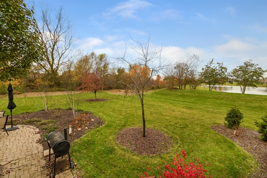 Real Estate Photography - 22761 Stanford Dr, Frankfort, IL, 60423 - View