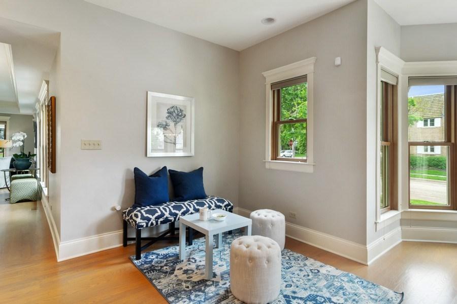 Real Estate Photography - 316 Dundee Avenue, Barrington, IL, 60010 - Location 2