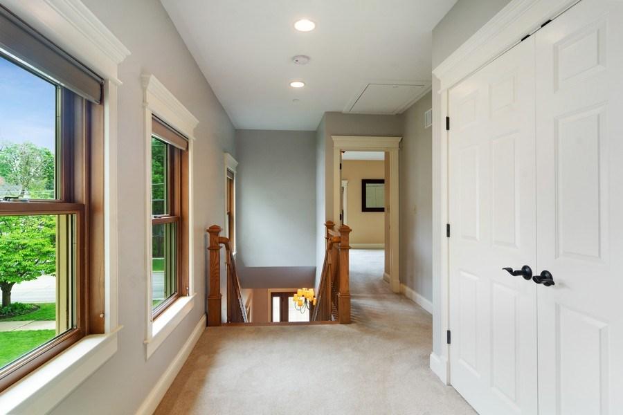 Real Estate Photography - 316 Dundee Avenue, Barrington, IL, 60010 - 2nd Floor