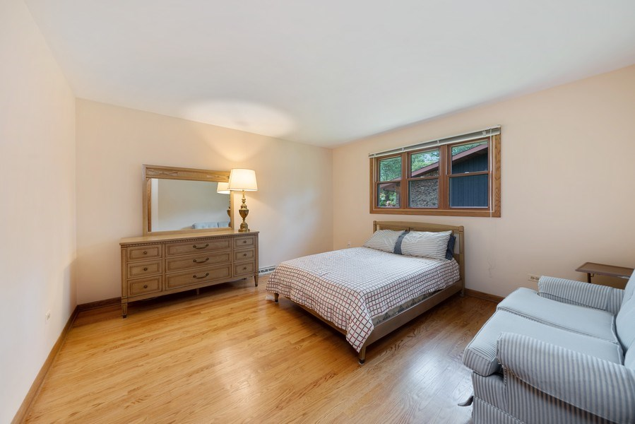 Real Estate Photography - 13322 S Adsit Rd, Palos Park, IL, 60464 - 3rd Bedroom