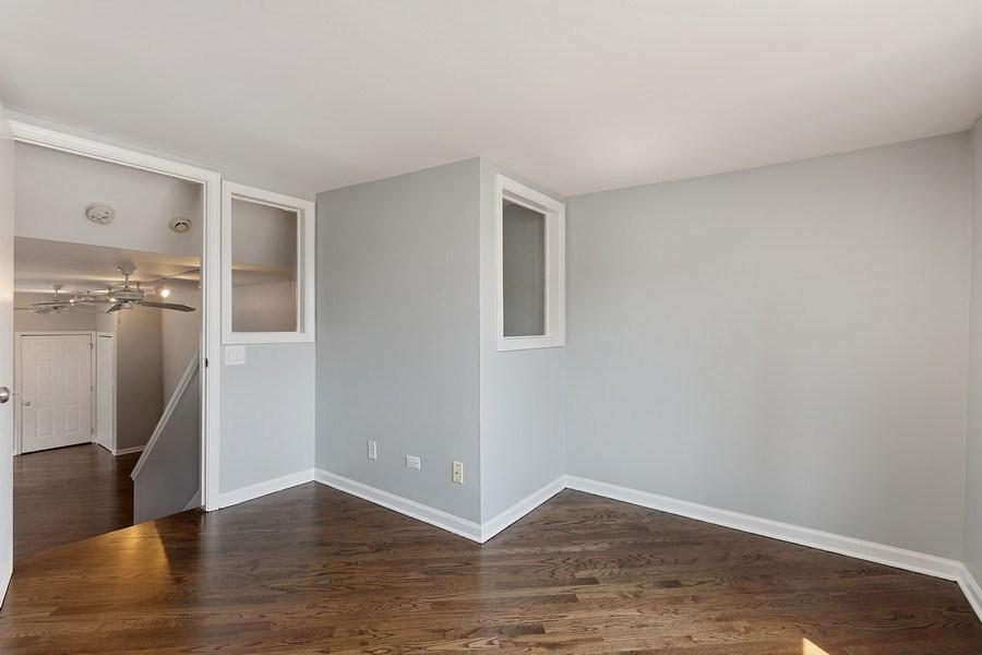 Real Estate Photography - 1913 W Armitage, Unit 2RW, Chicago, IL, 60622 - Bedroom