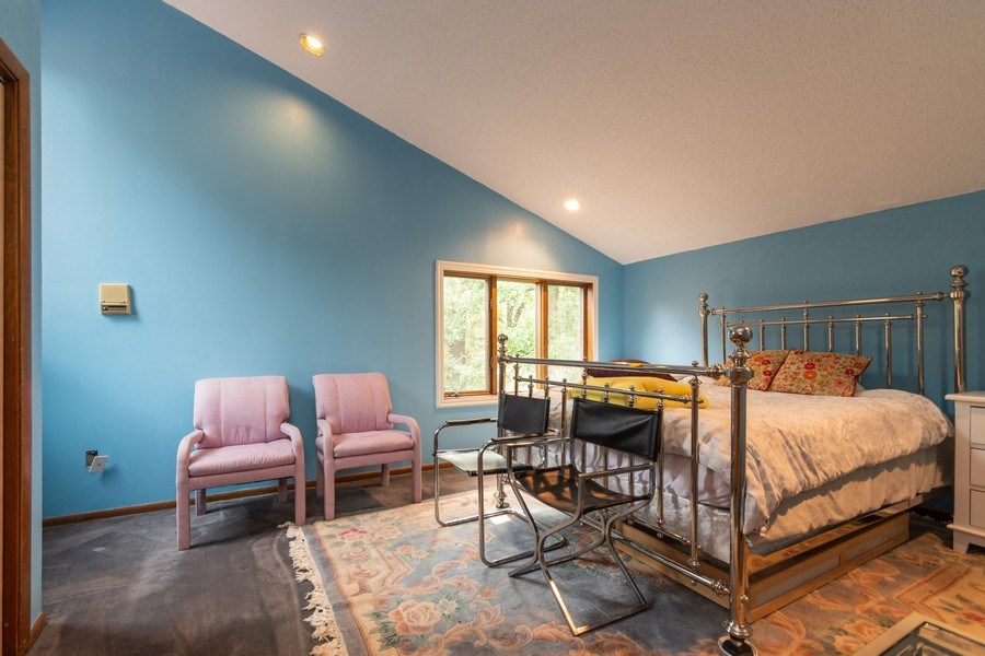 Real Estate Photography - 42 Danube Way, Olympia Fields, IL, 60461 - 5th Bedroom