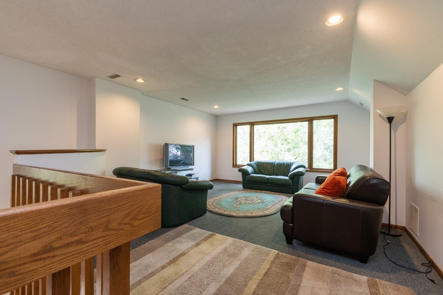 Real Estate Photography - 42 Danube Way, Olympia Fields, IL, 60461 - Loft