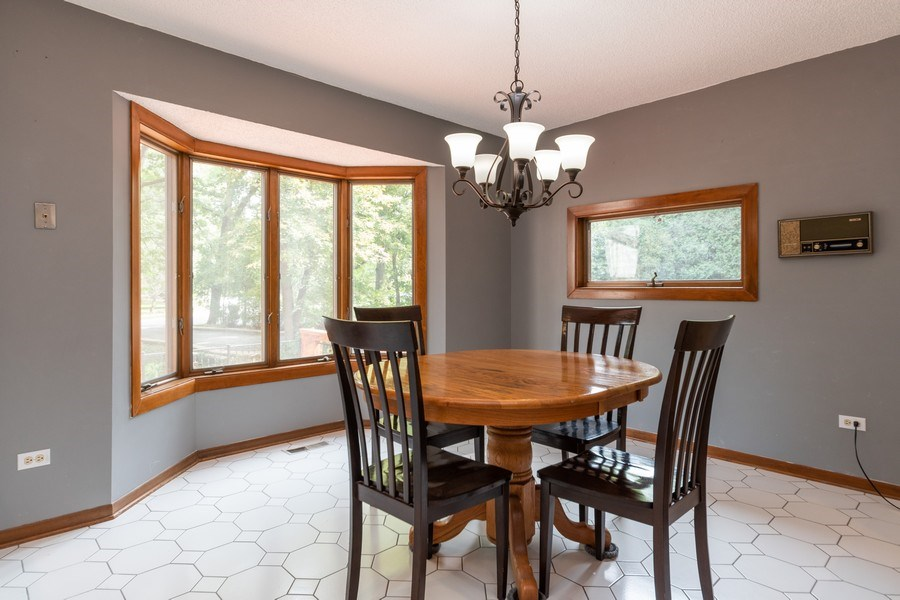 Real Estate Photography - 42 Danube Way, Olympia Fields, IL, 60461 - Patio