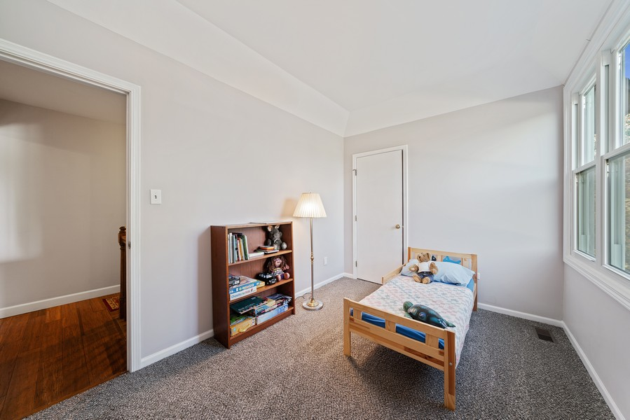 Real Estate Photography - 15845 115th Ct, Orland Park, IL, 60467 - 2nd Bedroom