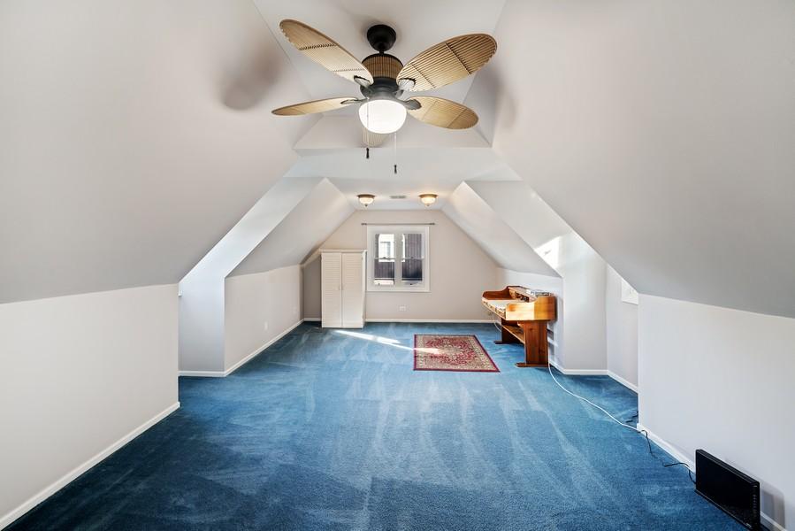 Real Estate Photography - 15845 115th Ct, Orland Park, IL, 60467 - Bonus Room