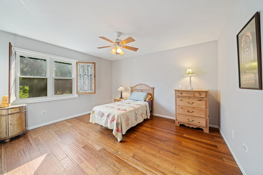 Real Estate Photography - 15845 115th Ct, Orland Park, IL, 60467 - 4th Bedroom