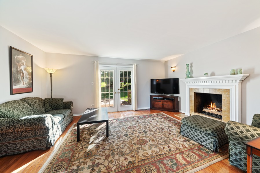 Real Estate Photography - 15845 115th Ct, Orland Park, IL, 60467 - Family Room