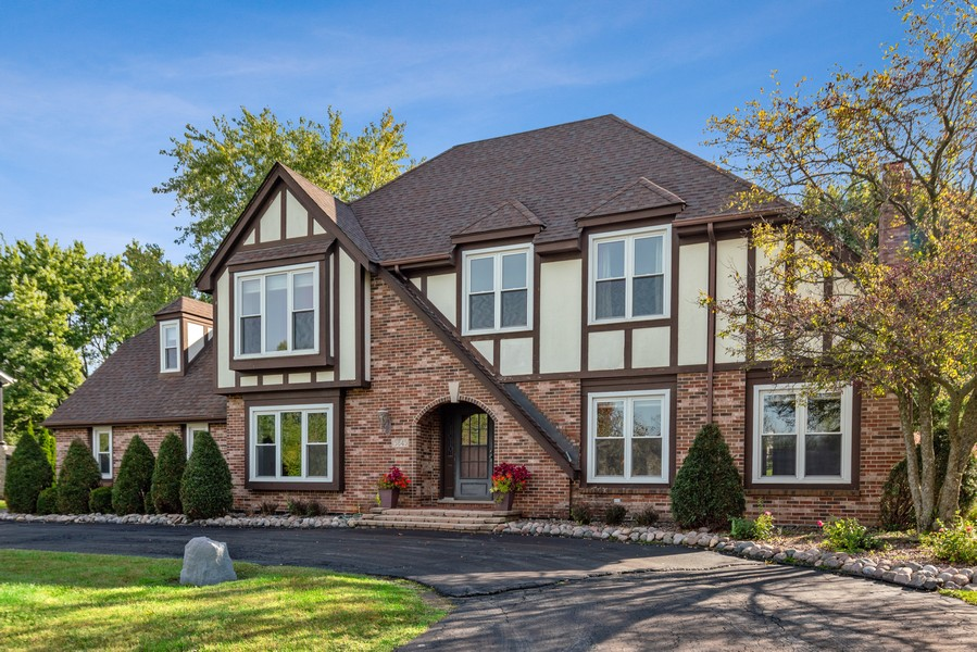 Real Estate Photography - 15845 115th Ct, Orland Park, IL, 60467 - Front View