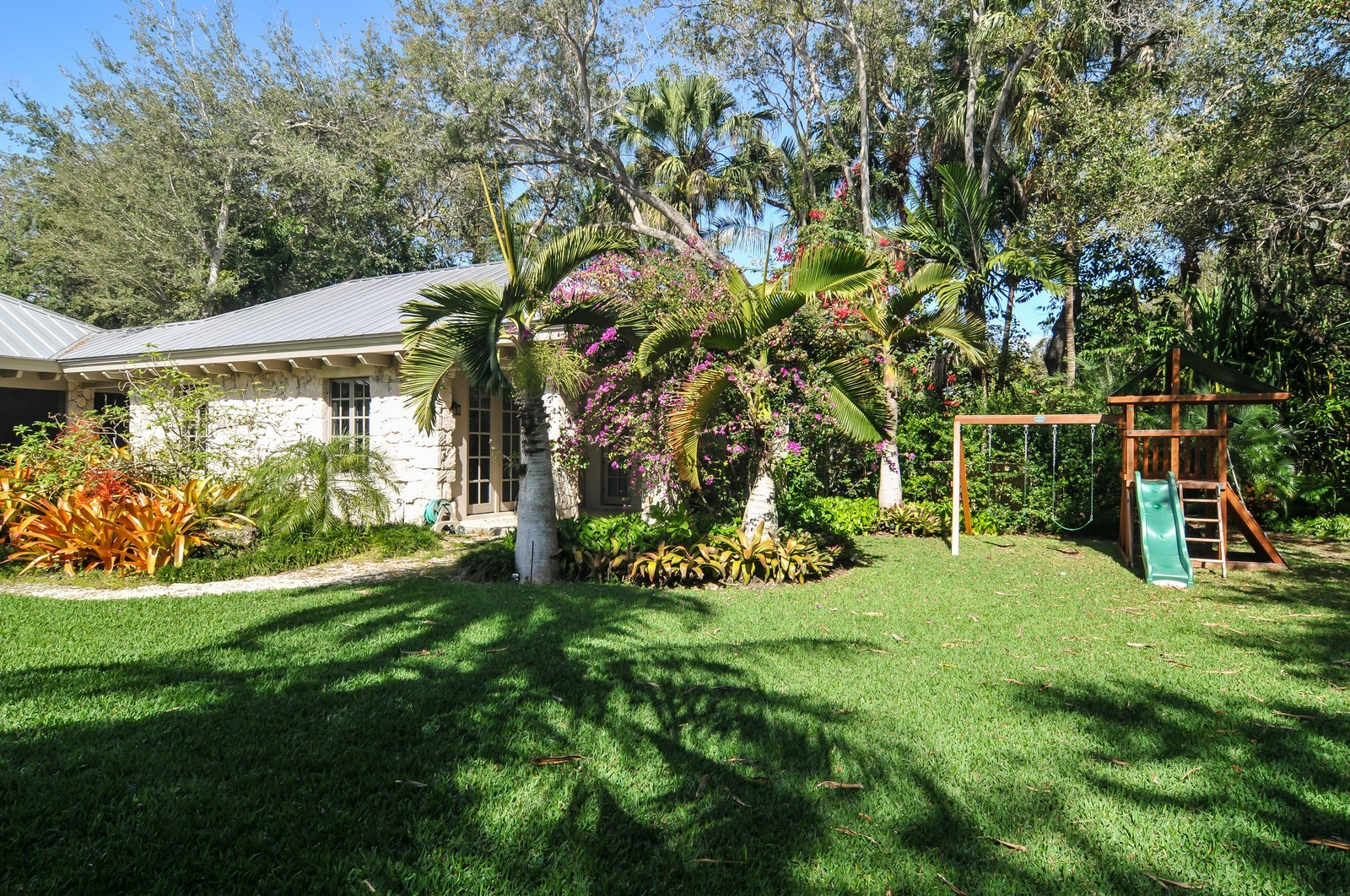 Real Estate Photography - 10225 Coral Creek Rd, Coral Gables, FL, 33156 - Guest House