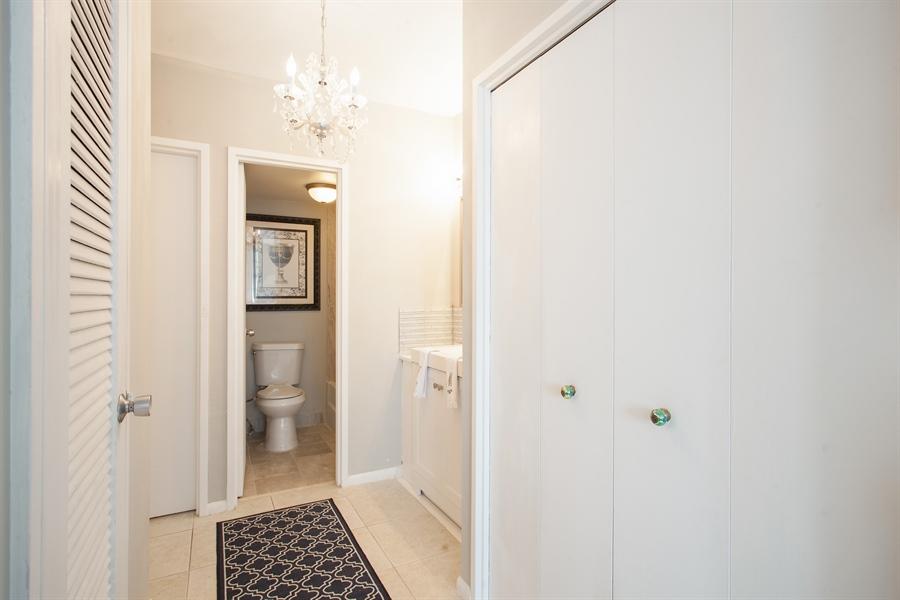 Real Estate Photography - 5700 Collins Ave, 15M, Miami Beach, FL, 33140 - Bathroom