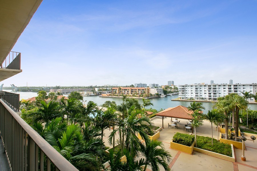 Real Estate Photography - 290 174th Street, 602, Sunny Isles Beach, FL, 33160 - View