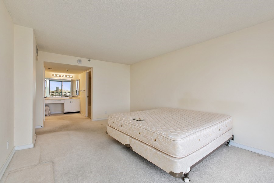 Real Estate Photography - 290 174th Street, 602, Sunny Isles Beach, FL, 33160 - Master Bedroom