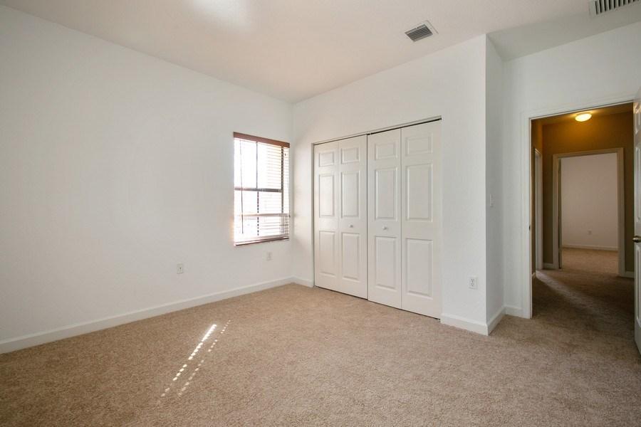 Real Estate Photography - 11441 SW 242 Lane, Homestead, FL, 33032 - 3rd Bedroom