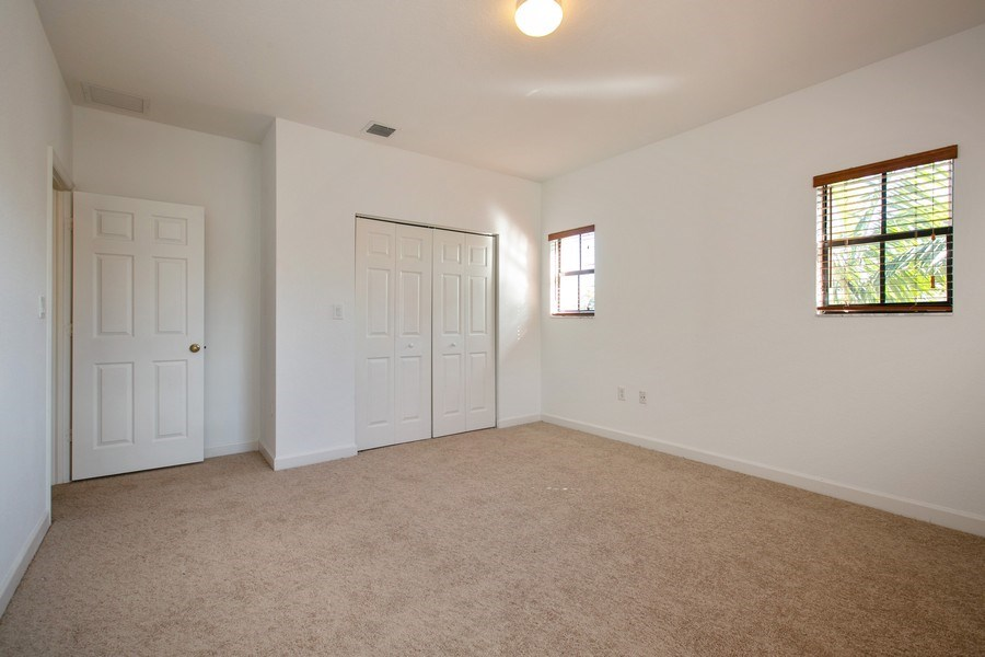 Real Estate Photography - 11441 SW 242 Lane, Homestead, FL, 33032 - 5th Bedroom