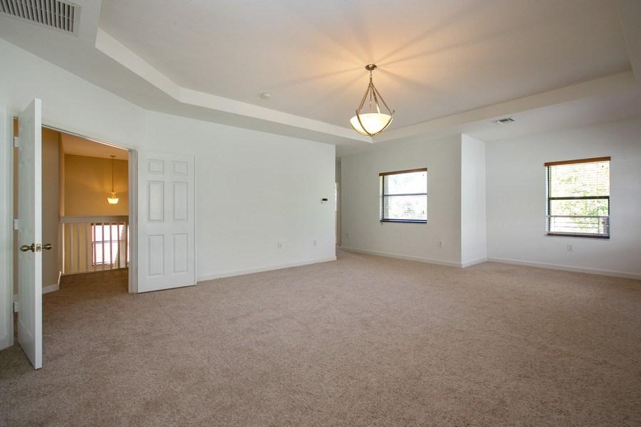 Real Estate Photography - 11441 SW 242 Lane, Homestead, FL, 33032 - Master Bedroom