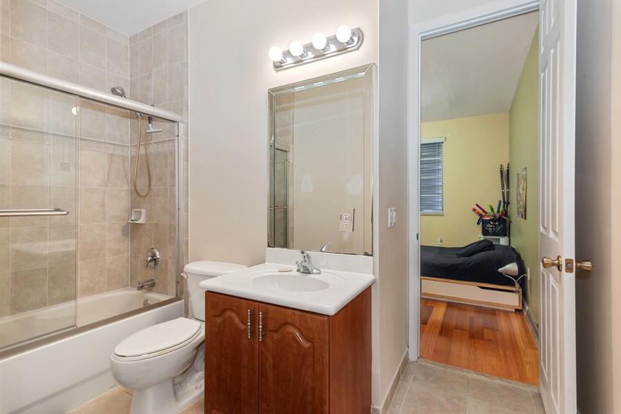 Real Estate Photography - 13126 SW 196th St, Miami, FL, 33177 - 3rd Bathroom