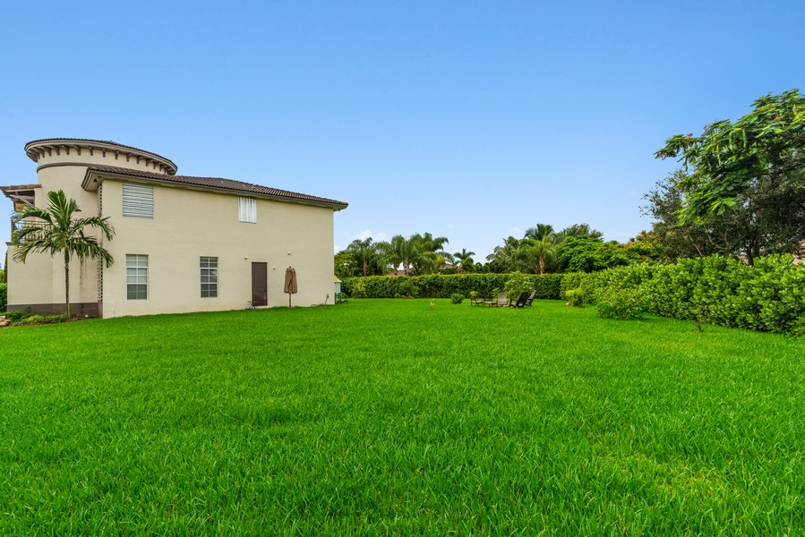 Real Estate Photography - 13126 SW 196th St, Miami, FL, 33177 - View