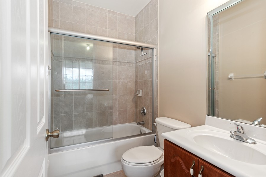 Real Estate Photography - 13126 SW 196th St, Miami, FL, 33177 - 2nd Bathroom