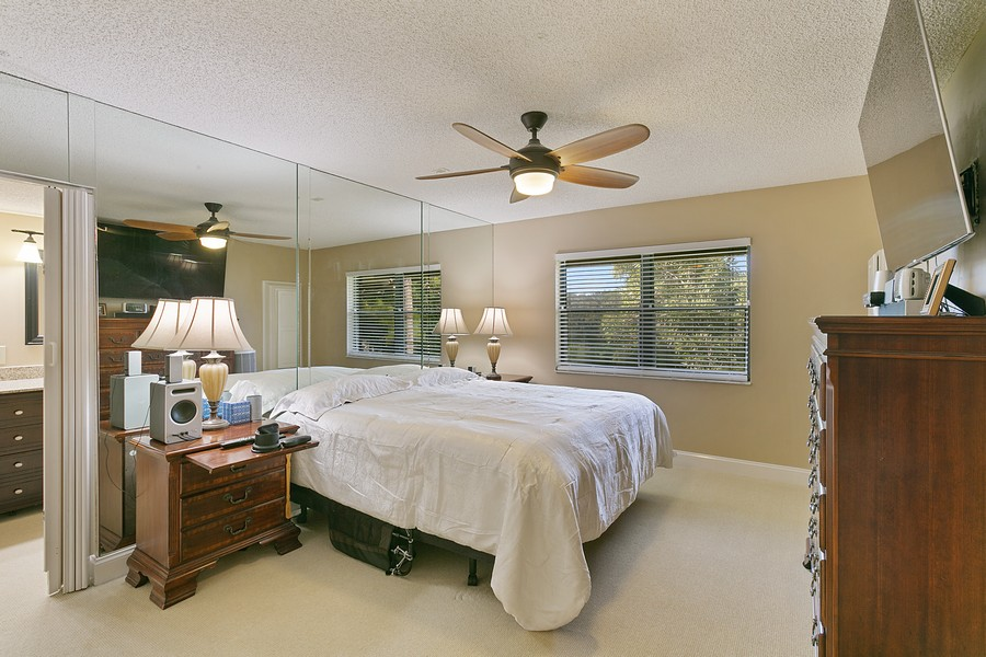 Real Estate Photography - 17081 Waterbend Drive, Unit 226, Jupiter, FL, 33477 -