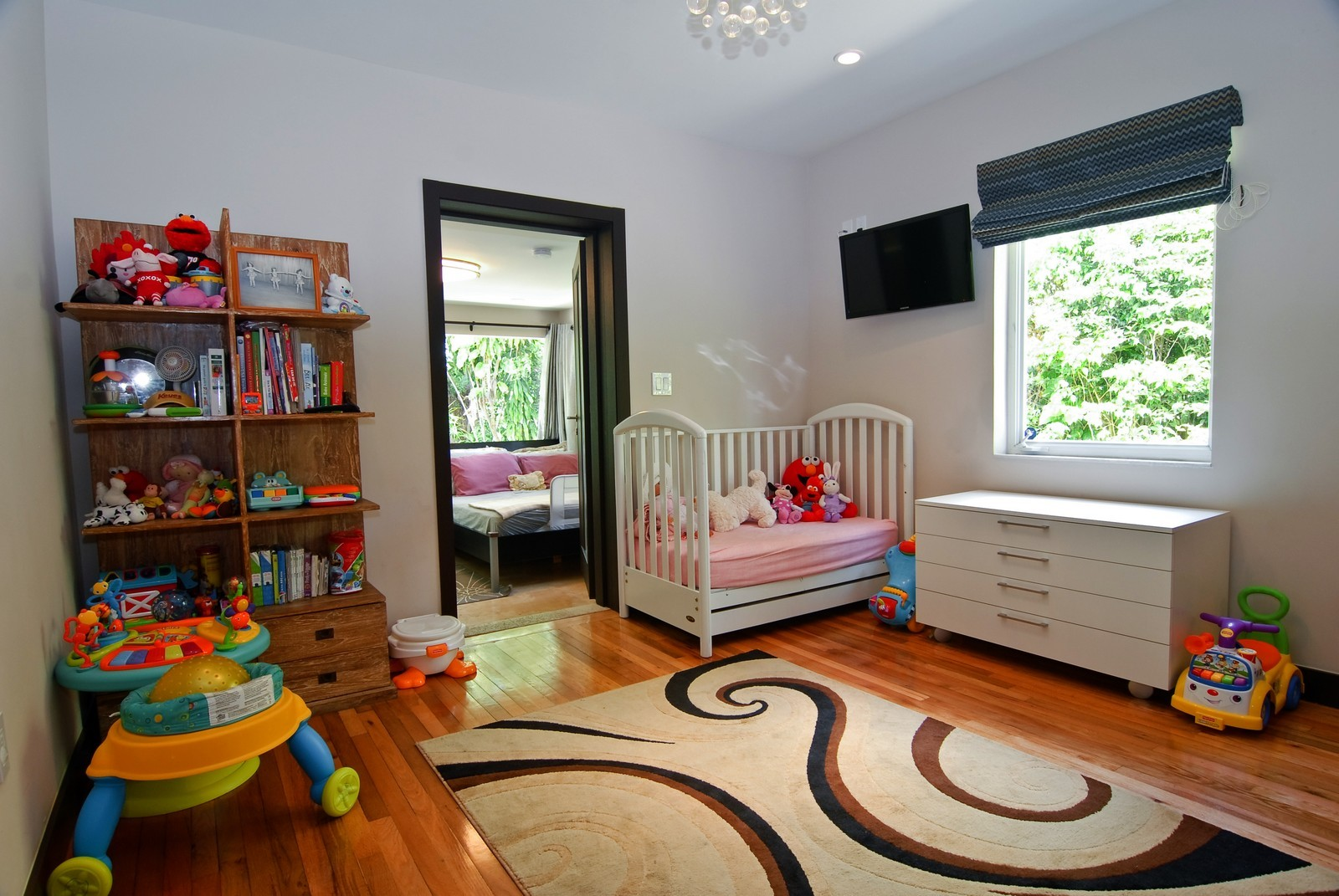 Real Estate Photography - 106 W 4th CT, Miami Beach, FL, 33139 - Kids Bedroom