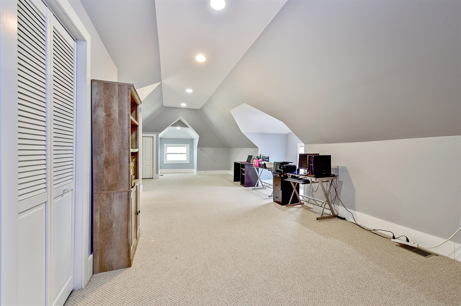 Real Estate Photography - 114 N Latrobe Ave, Chicago, IL, 60644 - 3rd Floor