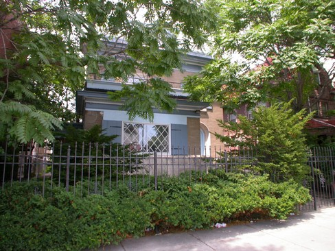 Real Estate Photography - 4506 N Sheridan Rd, Chicago, IL, 60640 - Front View