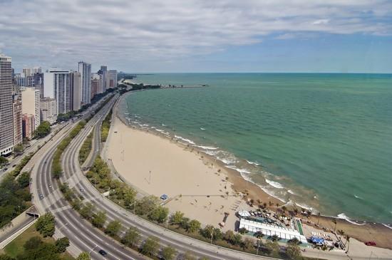 Real Estate Photography - 179 E Lake Shore Dr, Unit 29, Chicago, IL, 60611 - View