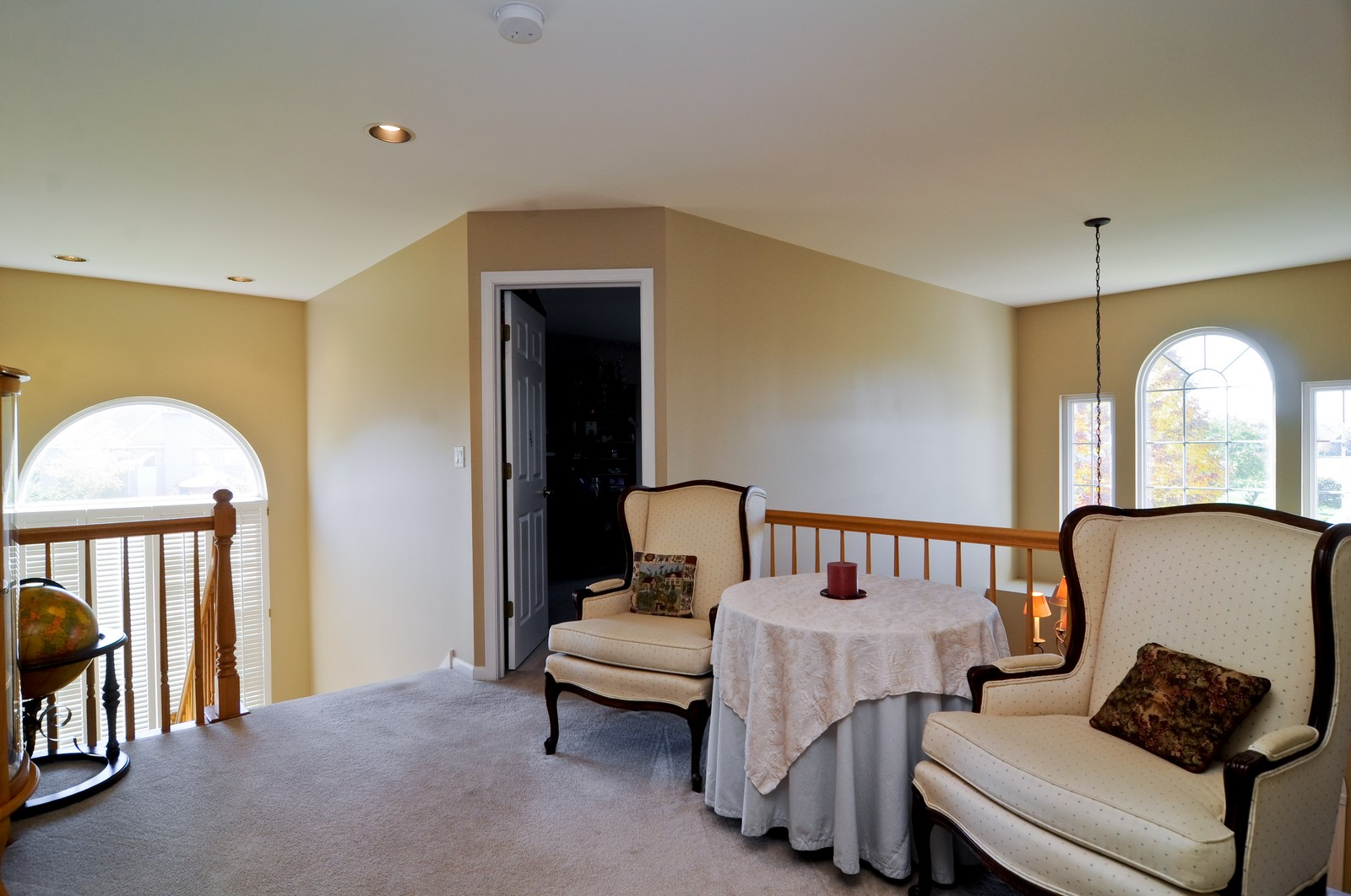 Real Estate Photography - 400 Kerry, Prospect Heights, IL, 60070 - Loft