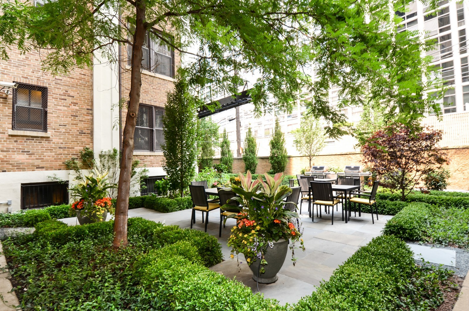Real Estate Photography - 1209 N Astor, Unit 6S, Chicago, IL, 60610 - Location 1