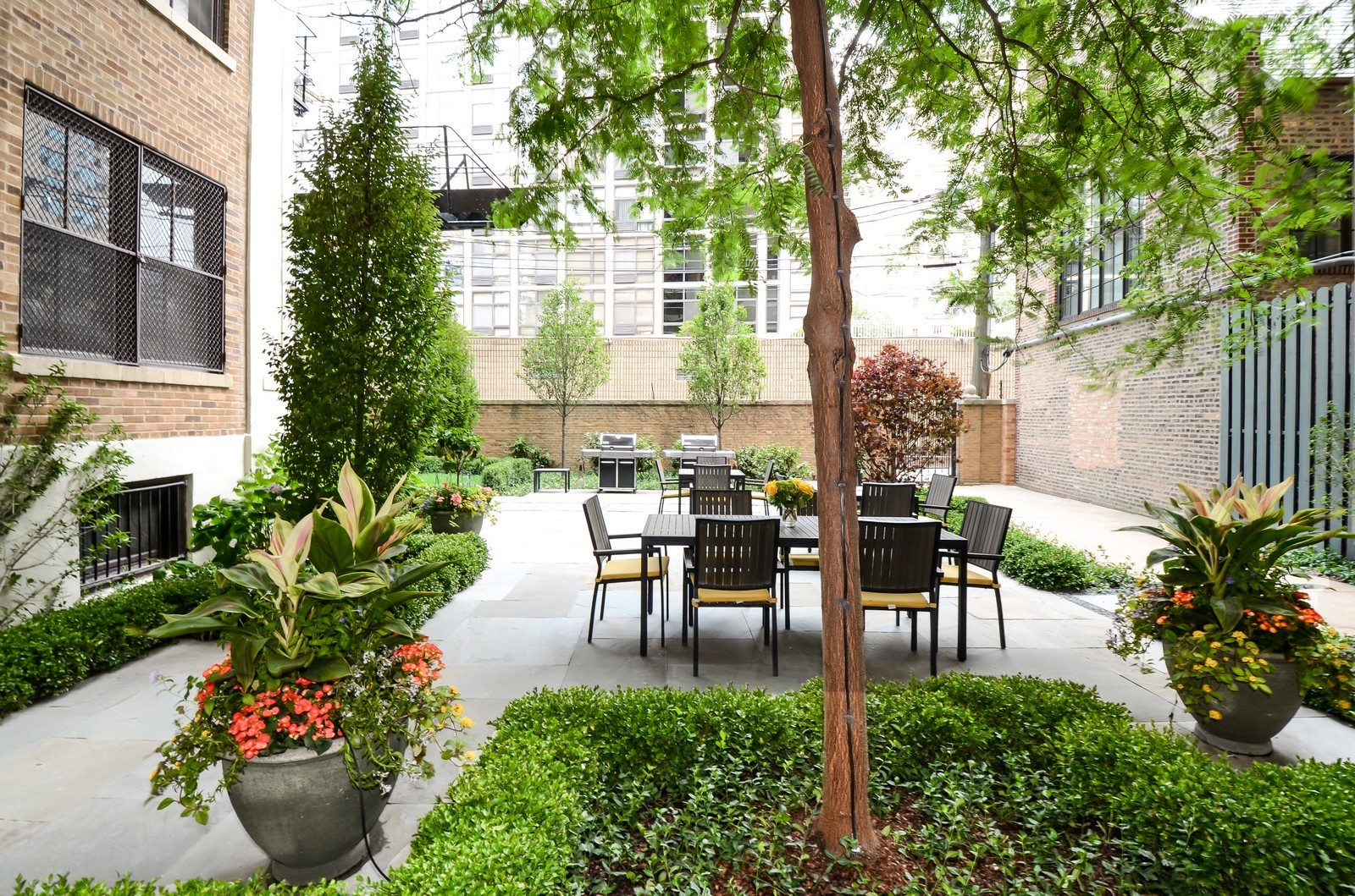 Real Estate Photography - 1209 N Astor, Unit 6S, Chicago, IL, 60610 - Location 2