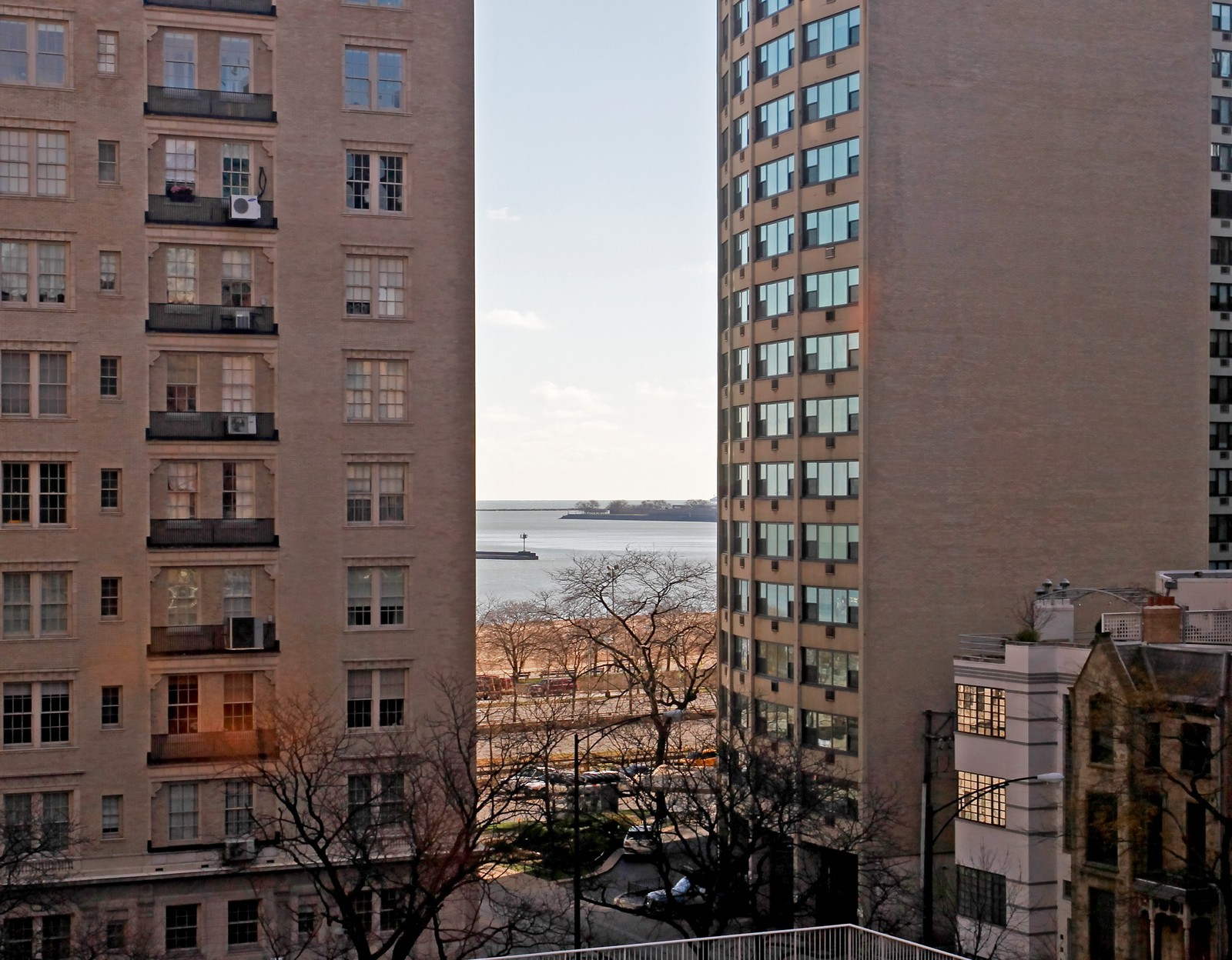 Real Estate Photography - 1209 N Astor, Unit 6S, Chicago, IL, 60610 - View