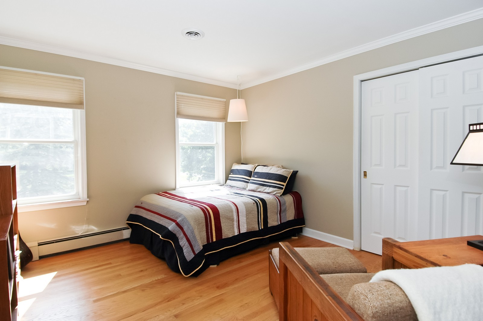 Real Estate Photography - 237 Vally Road, Cary, IL, 60013 - 2nd Bedroom