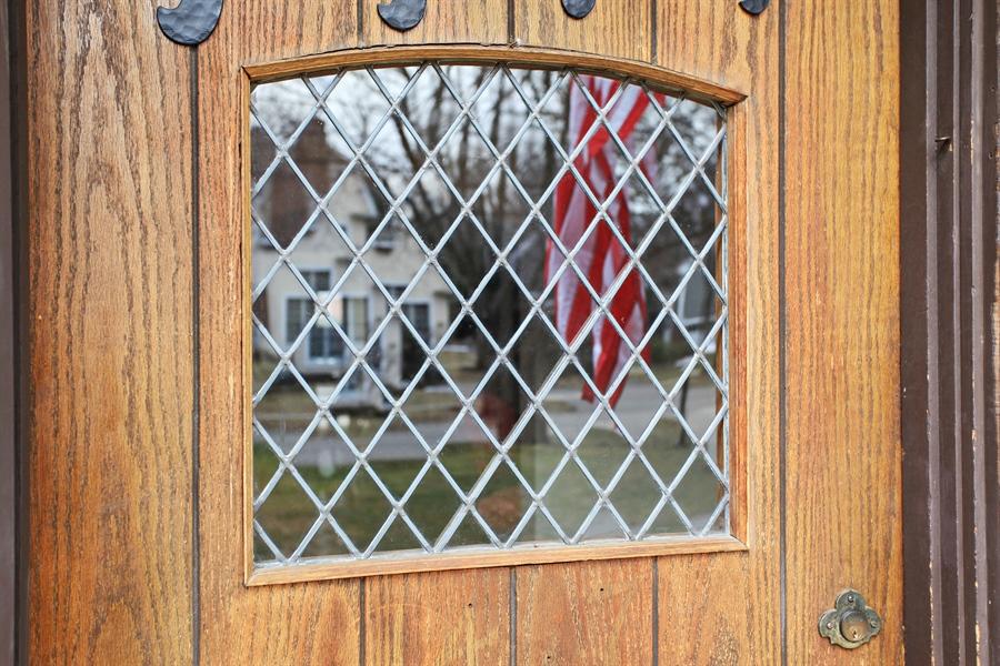 Real Estate Photography - 1417 Scott Ave, Winnetka, IL, 60093 - Entryway