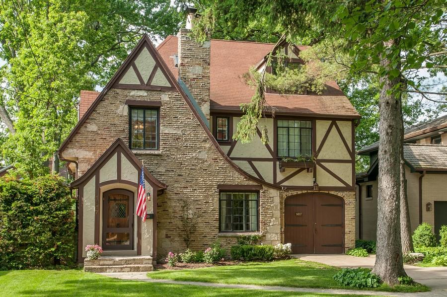 Real Estate Photography - 1417 Scott Ave, Winnetka, IL, 60093 -