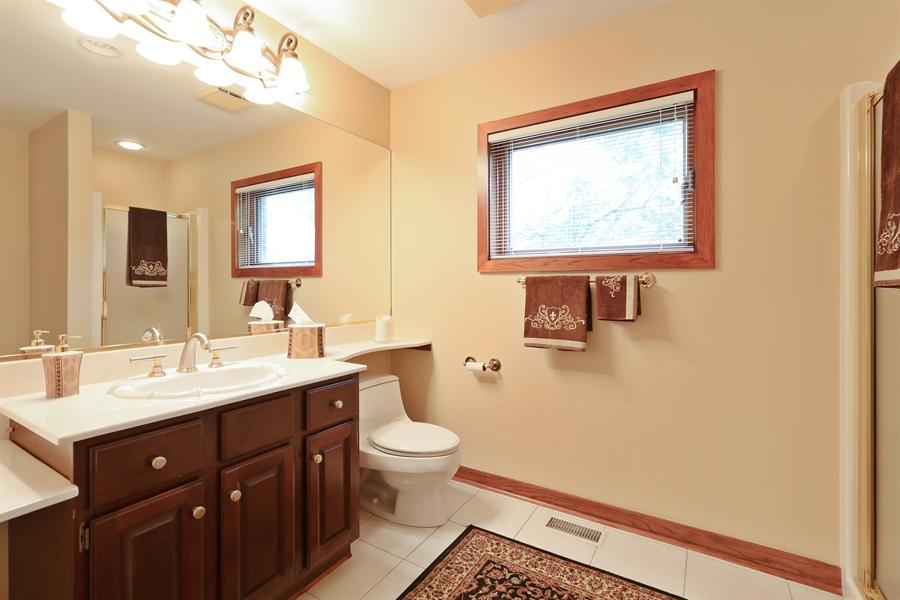 Real Estate Photography - 2090 W Touhy, Park Ridge, IL, 60068 - Bathroom